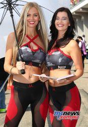 MotoGP Sachsenring Girls GP AN