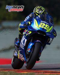 MotoGP Sachsenring Iannone GP AN