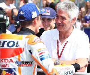 MotoGP Sachsenring Marquez Doohan GP AN