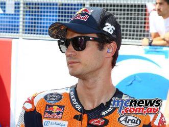 MotoGP Sachsenring Pedrosa GP AN
