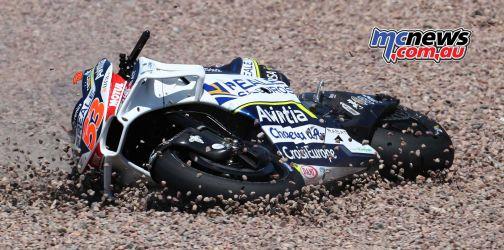 MotoGP Sachsenring Rabat GP AN