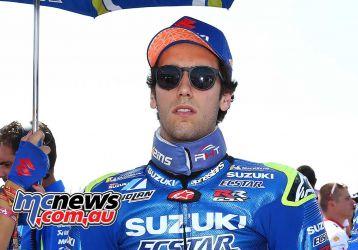 MotoGP Sachsenring Rins GP AN