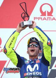 MotoGP Sachsenring Rossi GP AN
