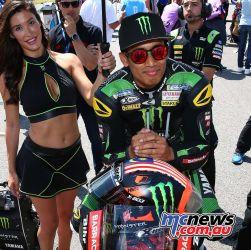 MotoGP Sachsenring Syahrin GP AN