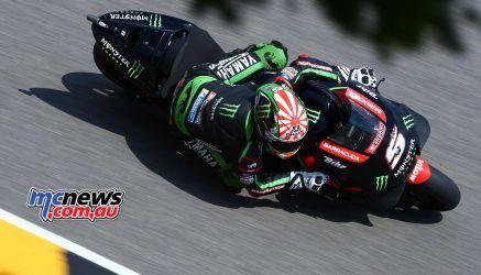 MotoGP Sachsenring Zarco GP AN