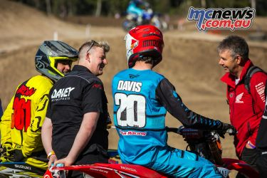 mx nationals ranch mx saturday practice mx brown davis ImageByScottya