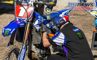 mx nationals ranch mx saturday practice mx ferris bike fix ImageByScottya