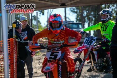 mx nationals ranch mx saturday practice mx gibbs ktm ImageByScottya