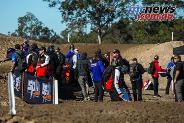mx nationals ranch mx saturday practice mx pitboard group ImageByScottya