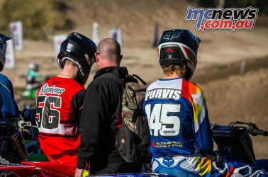 mx nationals ranch mx saturday practice mxd purivs waiting ImageByScottya