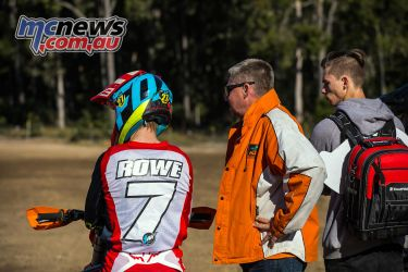 mx nationals ranch mx saturday practice mxd the rowe show ImageByScottya