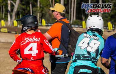 mx nationals ranch mx saturday practice mxd zabars waiting ImageByScottya