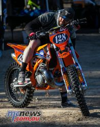 mx nationals ranch mx saturday practice segeri ktm ImageByScottya
