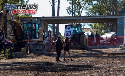 mx nationals round cc cup racing second board ImageByScottya