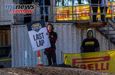 mx nationals round cc cup racing last lap ImageByScottya