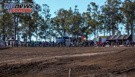 mx nationals round cc cup racing start line ImageByScottya