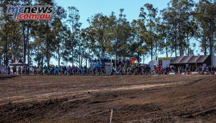 mx nationals round cc cup racing start line ImageByScottya