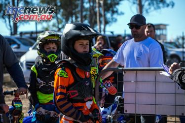 mx nationals round cc blac helmet ImageByScottya