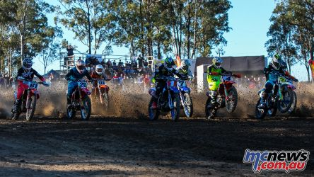 mx nationals round mx pratice start ImageByScottya