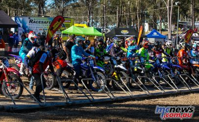 mx nationals round mx lined up ImageByScottya