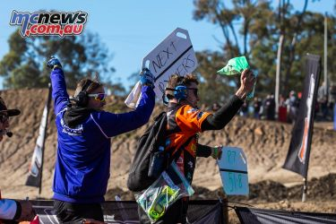 mx nationals round mx yamaha ktm boards