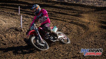 mx nationals round mxd racing budd corner ImageByScottya
