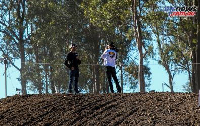 mx nationals round mxd racing kevin camera ImageByScottya