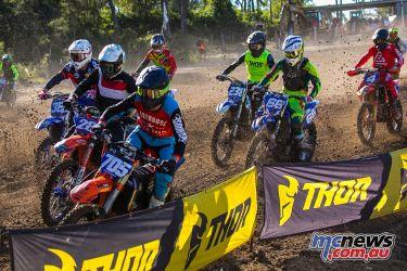 mx nationals round mxd racing start corner ImageByScottya