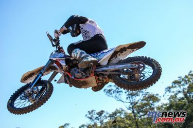 mx nationals round mxd racing under ktm ImageByScottya