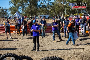 mx nationals round mxd racing watching ImageByScottya