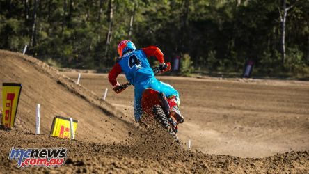 mx nationals round mx clout back