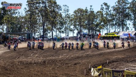 mx nationals round mx gate drop