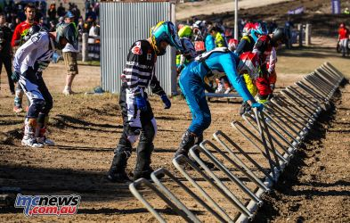 mx nationals round mx gate pick