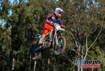 mx nationals round mx barham