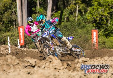 mx nationals round mxd bailey on it