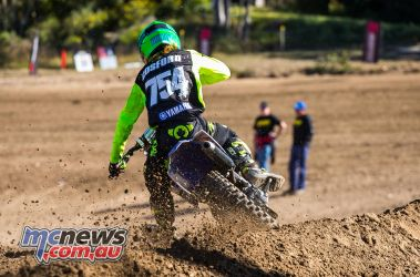 mx nationals round mxd cosford back