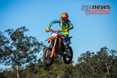 mx nationals round mxd koolen ktm