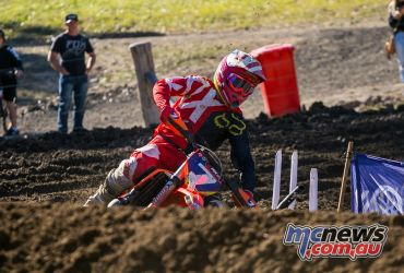 mx nationals round mxd mason rowe corner