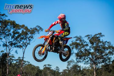 mx nationals round mxd rowe whip