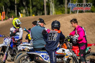 mx nationals round mxd top four