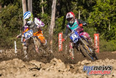 mx nationals round mxd two wide