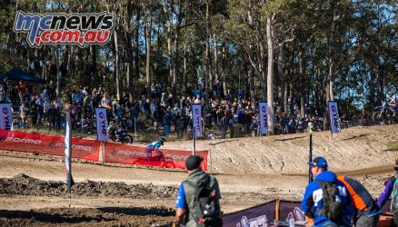 mx nationals round mxd ymf flags
