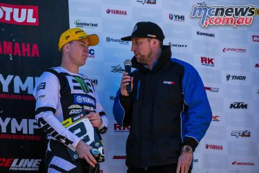 mx nationals round race mx winners long two plate