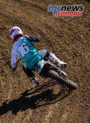 mx nationals round race mx barham back
