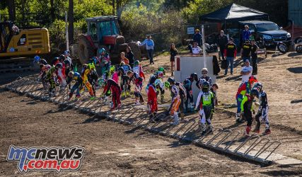 mx nationals round race mx gate clean