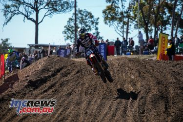 mx nationals round race mx hardwood