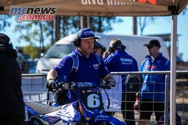 mx nationals round race mx jay bike