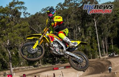 mx nationals round race mx jesse madden