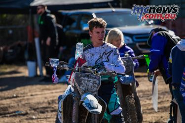 mx nationals round race mx kaleb barham