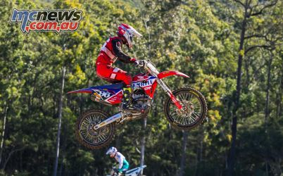 mx nationals round race mx kyle webster